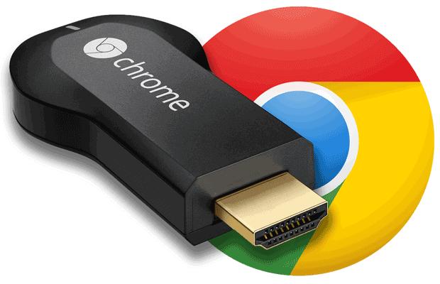 Fire TV Stick vs. Chromecast